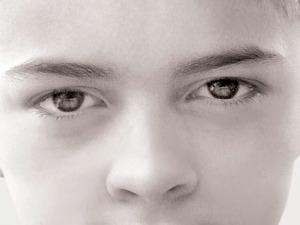 Jake's Eyes