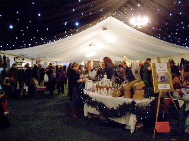 Stansted House Festival of Christmas