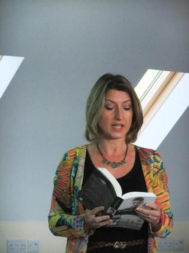 Chichester Writers' Retreat