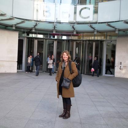 BBC Radio 4 Open Book