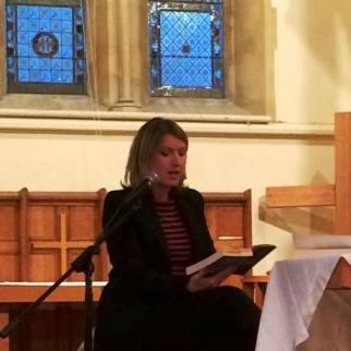 St Wilfrid's Fundraiser, 2017