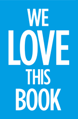 We Love This Book, July '11