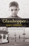 Glasshopper by Isabel Ashdown MASTER cover