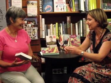 IA & Angela, Jul 2013