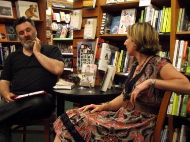 Paul interviewing IA, Jul 2013
