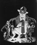 Will Eisner image