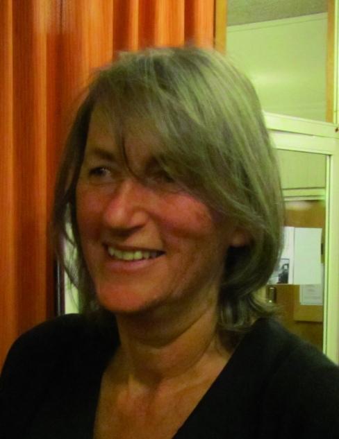 Corinne Pearlman