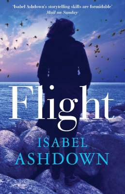 Flight by Isabel Ashdown