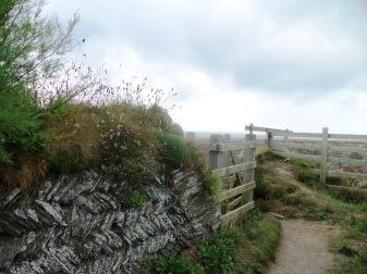 Cornish Gate