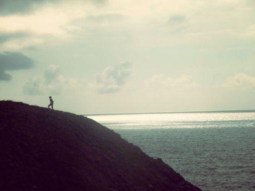 Cornish Mound