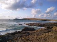 Trevose Head View