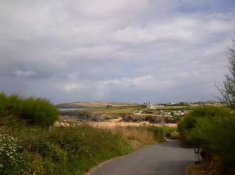 Treyarnon Path