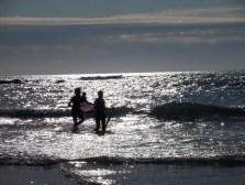 Treyarnon Surfers
