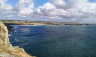 View from Trevose Head