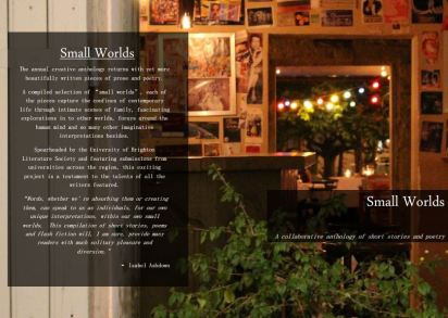 Small Worlds Anthology 2014