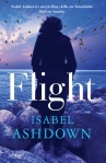 Flight by Isabel Ashdown OFFICIAL