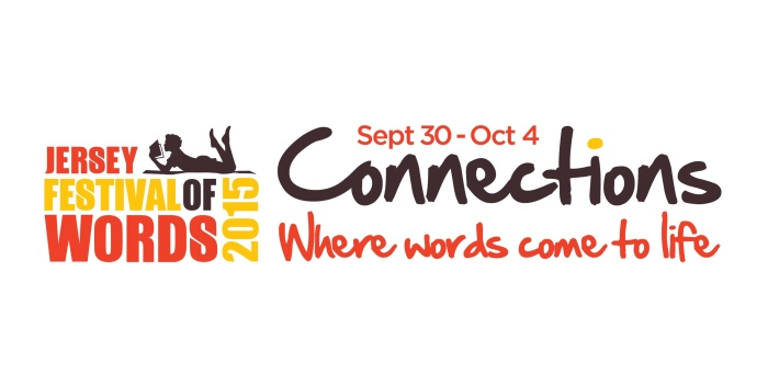 Jersey Festival of Words 2015