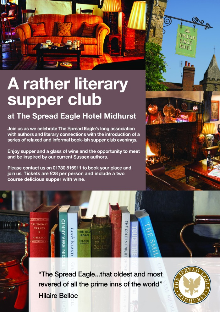 The Spread Eagle Supper Club