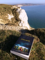 Tennyson Trail Rocks