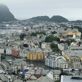 Norway #11